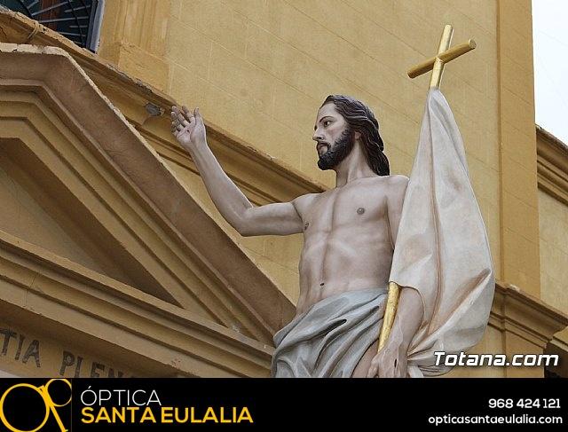 Procesión del Encuentro. Domingo de Resurreción 2013 - 8