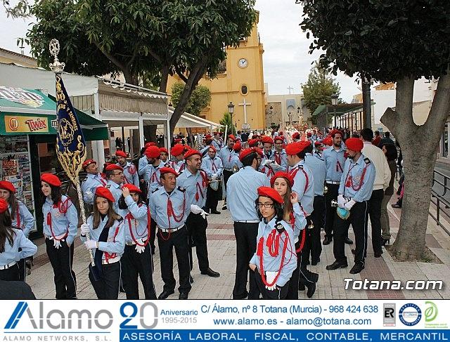 Procesión del Encuentro. Domingo de Resurreción 2013 - 17