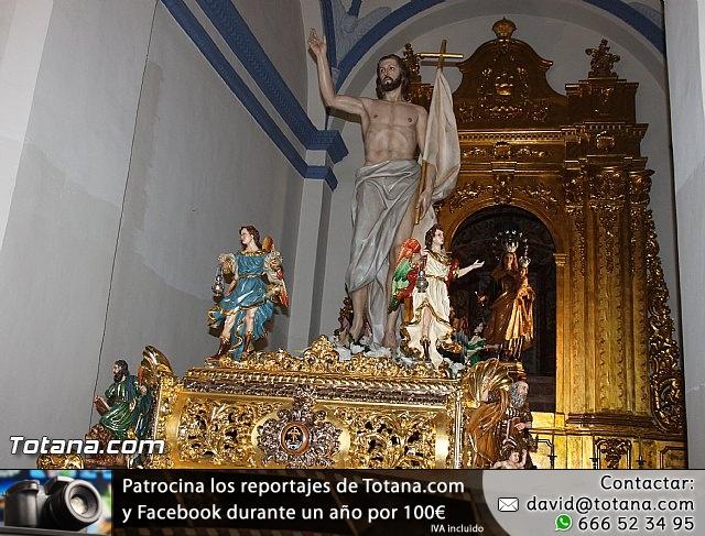 Procesión del Encuentro. Domingo de Resurrección 2014 - 5
