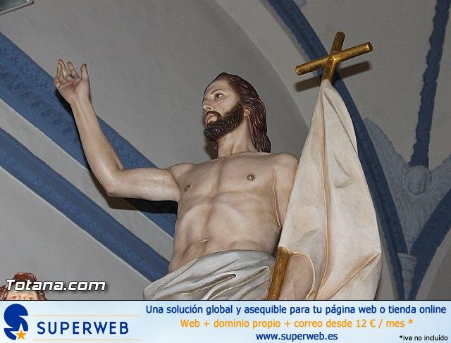 Procesión del Encuentro. Domingo de Resurrección 2014 - 8