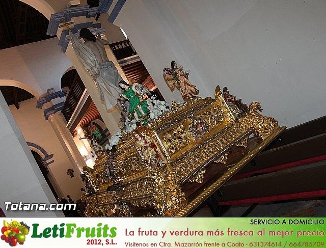 Procesión del Encuentro. Domingo de Resurrección 2014 - 12
