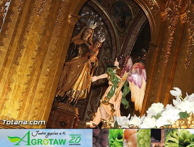 Procesión del Encuentro. Domingo de Resurrección 2014 - 15