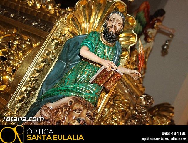 Procesión del Encuentro. Domingo de Resurrección 2014 - 16