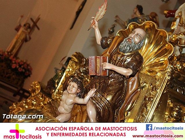 Procesión del Encuentro. Domingo de Resurrección 2014 - 18