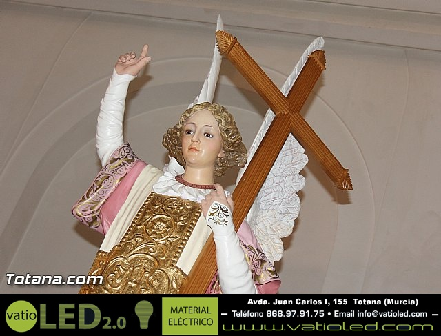 Procesión del Encuentro. Domingo de Resurrección 2014 - 21