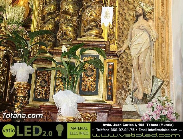 Procesión del Encuentro. Domingo de Resurrección 2014 - 23