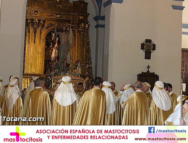 Procesión del Encuentro. Domingo de Resurrección 2014 - 24