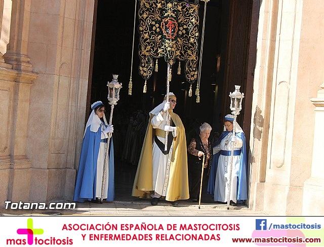 Procesión del Encuentro. Domingo de Resurrección 2014 - 26