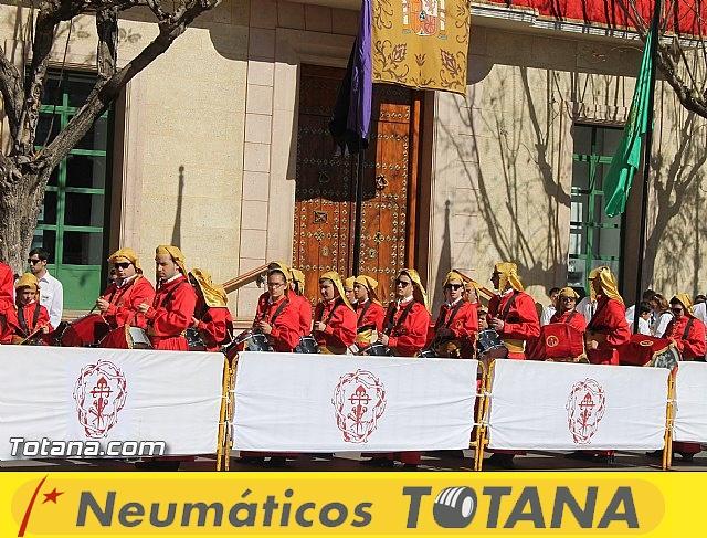 Procesión del Encuentro. Domingo de Resurrección 2014 - 29