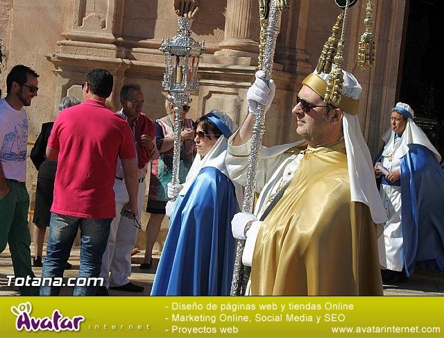 Procesión del Encuentro. Domingo de Resurrección 2014 - 32
