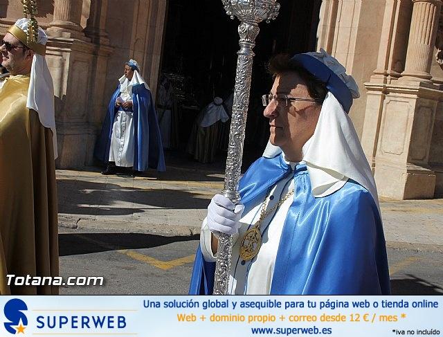 Procesión del Encuentro. Domingo de Resurrección 2014 - 33