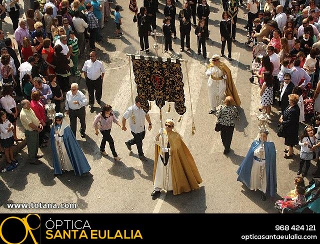 Procesión del Encuentro. Domingo de Resurrección 2014 - 608