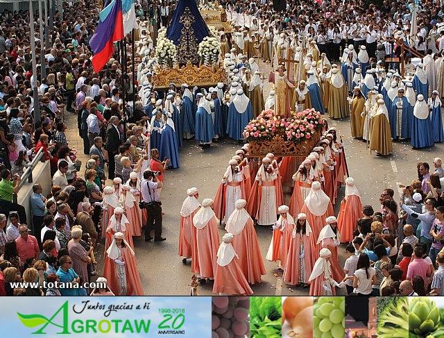 Procesión del Encuentro. Domingo de Resurrección 2014 - 619