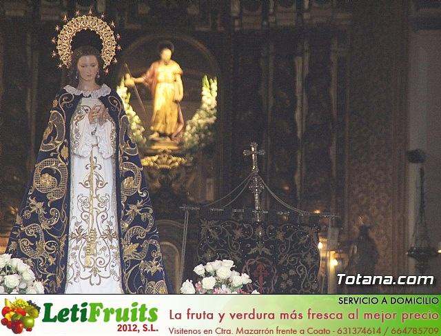 Procesión del Encuentro - Domingo de Resurrección 2019 - 2