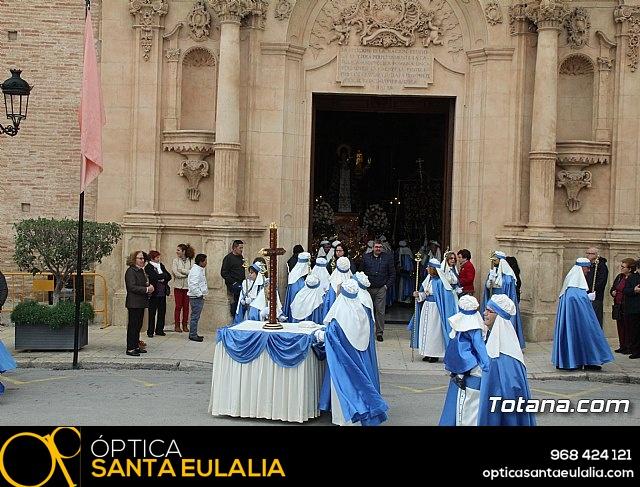 Procesión del Encuentro - Domingo de Resurrección 2019 - 3