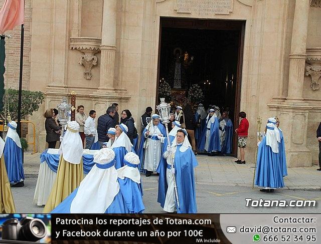 Procesión del Encuentro - Domingo de Resurrección 2019 - 6