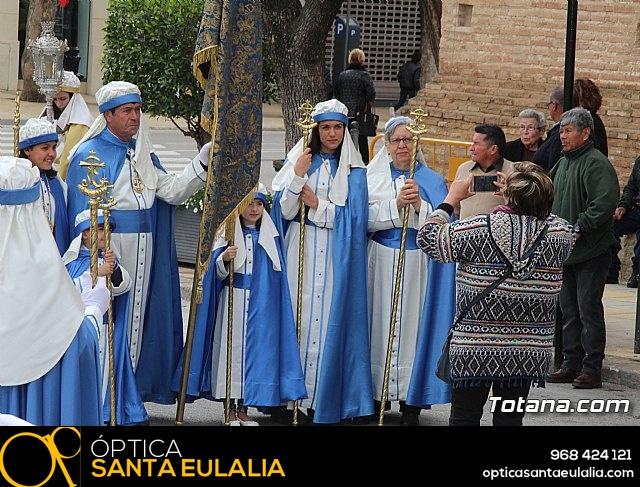 Procesión del Encuentro - Domingo de Resurrección 2019 - 12