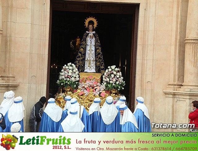 Procesión del Encuentro - Domingo de Resurrección 2019 - 13