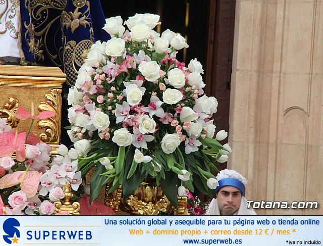 Procesión del Encuentro - Domingo de Resurrección 2019 - 16