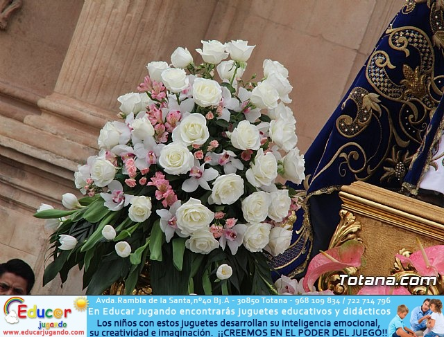 Procesión del Encuentro - Domingo de Resurrección 2019 - 18