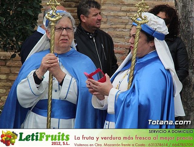 Procesión del Encuentro - Domingo de Resurrección 2019 - 25