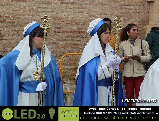 Procesión del Encuentro - Domingo de Resurrección 2019 - 26