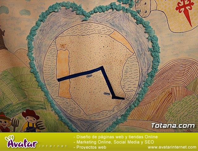 Exposición murales 40 aniversario Comunidad de Regantes Totana - 6