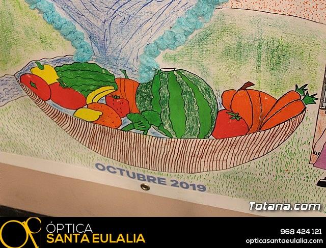 Exposición murales 40 aniversario Comunidad de Regantes Totana - 9