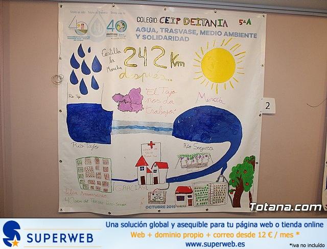 Exposición murales 40 aniversario Comunidad de Regantes Totana - 11