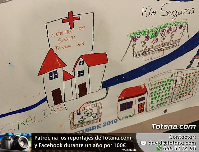 Exposición murales 40 aniversario Comunidad de Regantes Totana - 15
