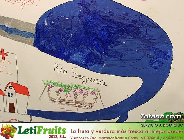 Exposición murales 40 aniversario Comunidad de Regantes Totana - 16