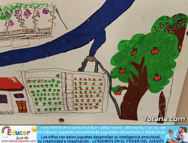 Exposición murales 40 aniversario Comunidad de Regantes Totana - 17