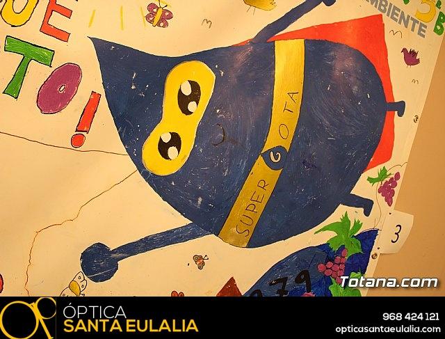 Exposición murales 40 aniversario Comunidad de Regantes Totana - 20