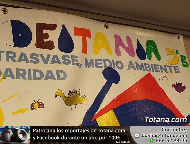 Exposición murales 40 aniversario Comunidad de Regantes Totana - 21