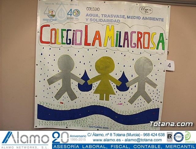 Exposición murales 40 aniversario Comunidad de Regantes Totana - 26