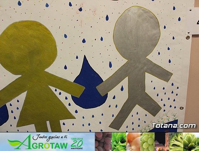 Exposición murales 40 aniversario Comunidad de Regantes Totana - 29