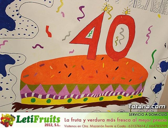 Exposición murales 40 aniversario Comunidad de Regantes Totana - 31