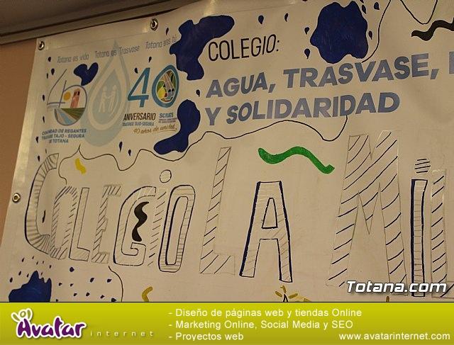 Exposición murales 40 aniversario Comunidad de Regantes Totana - 32
