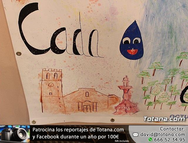 Exposición murales 40 aniversario Comunidad de Regantes Totana - 34
