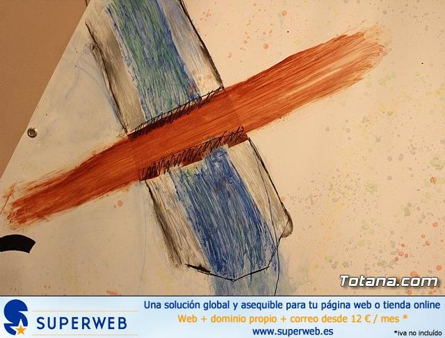 Exposición murales 40 aniversario Comunidad de Regantes Totana - 36