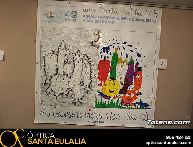 Exposición murales 40 aniversario Comunidad de Regantes Totana - 38