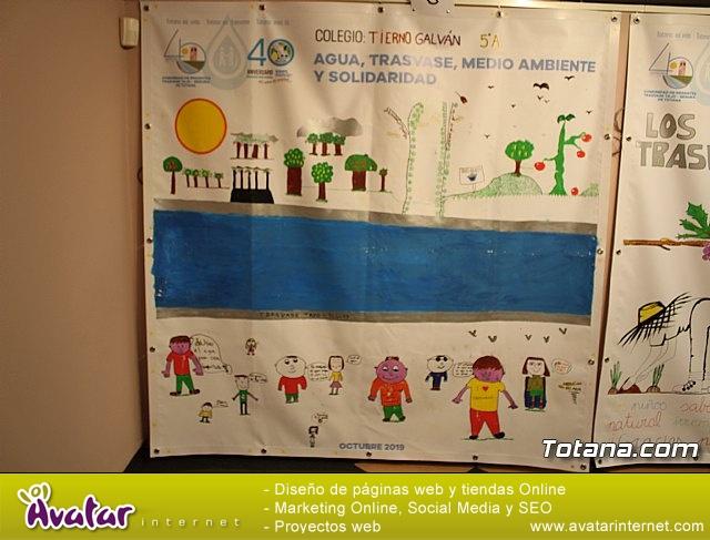 Exposición murales 40 aniversario Comunidad de Regantes Totana - 43