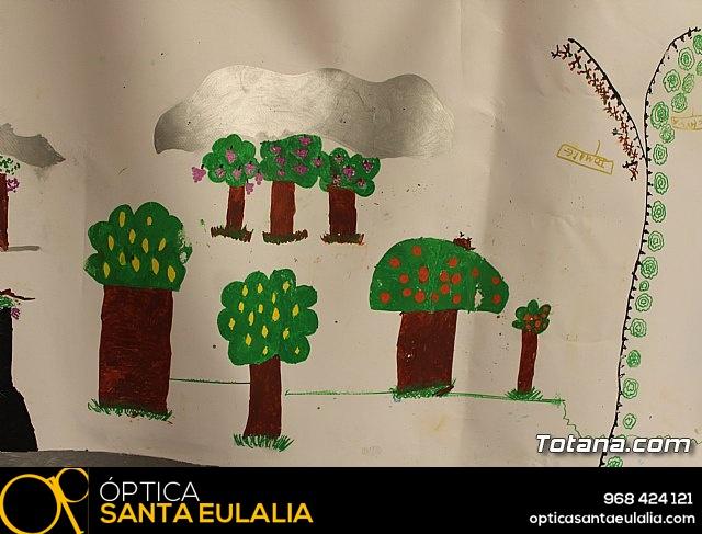 Exposición murales 40 aniversario Comunidad de Regantes Totana - 45