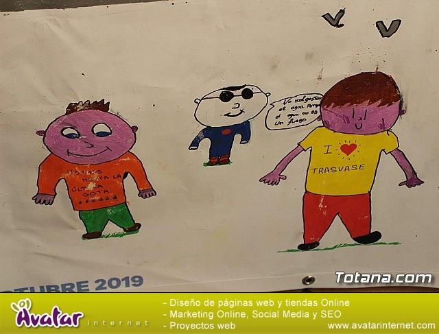 Exposición murales 40 aniversario Comunidad de Regantes Totana - 49
