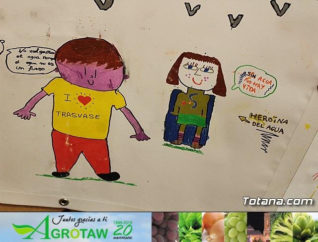 Exposición murales 40 aniversario Comunidad de Regantes Totana - 50