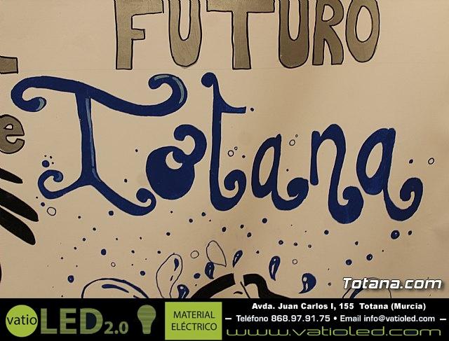 Exposición murales 40 aniversario Comunidad de Regantes Totana - 54