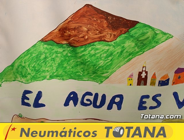 Exposición murales 40 aniversario Comunidad de Regantes Totana - 56