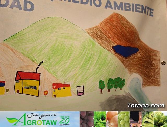 Exposición murales 40 aniversario Comunidad de Regantes Totana - 58