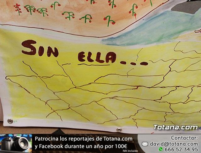 Exposición murales 40 aniversario Comunidad de Regantes Totana - 61