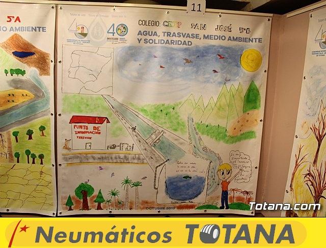 Exposición murales 40 aniversario Comunidad de Regantes Totana - 62